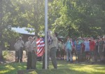 Boy Scout Troop 571 - Bristow OK